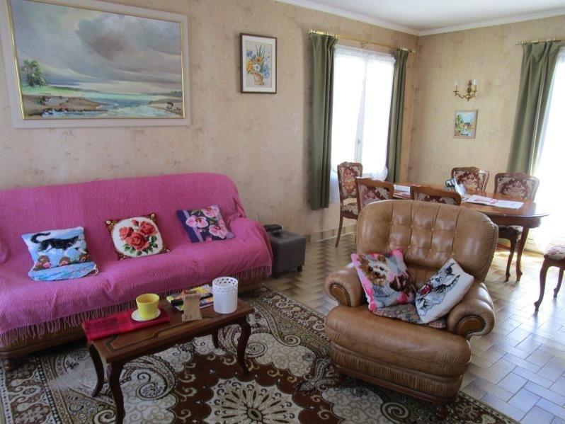 Vente maison / villa St maixent l ecole 156000€ - Photo 3