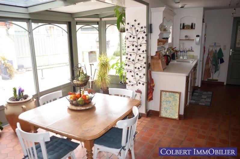 Vente maison / villa Gurgy 287000€ - Photo 5