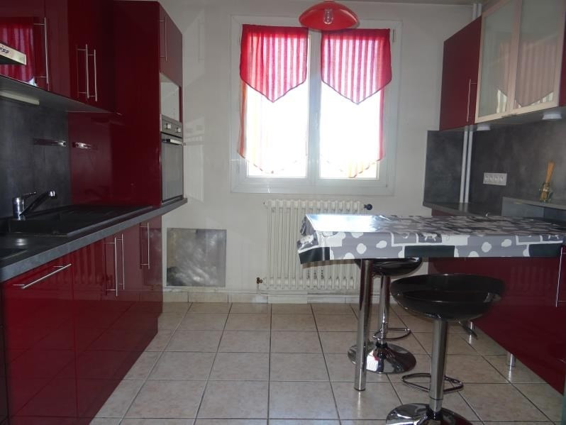 Produit d'investissement appartement Troyes 89 500€ - Photo 1
