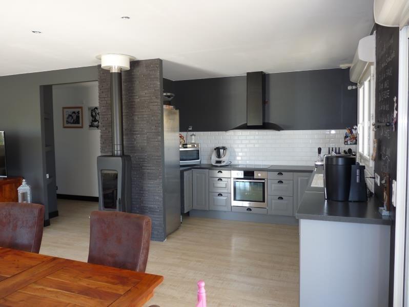 Vente maison / villa Roquefort 294000€ - Photo 4