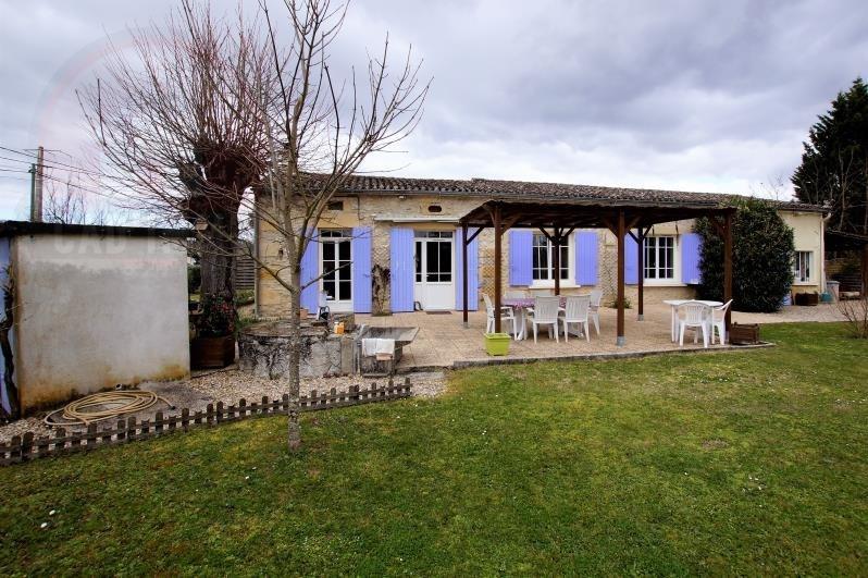 Sale house / villa Le fleix 197000€ - Picture 9