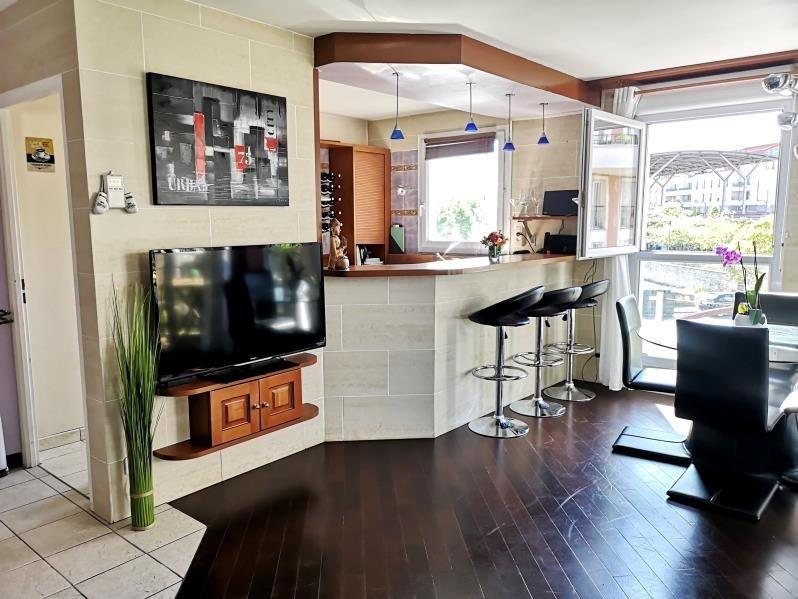 Vente appartement St ouen l aumone 169900€ - Photo 3