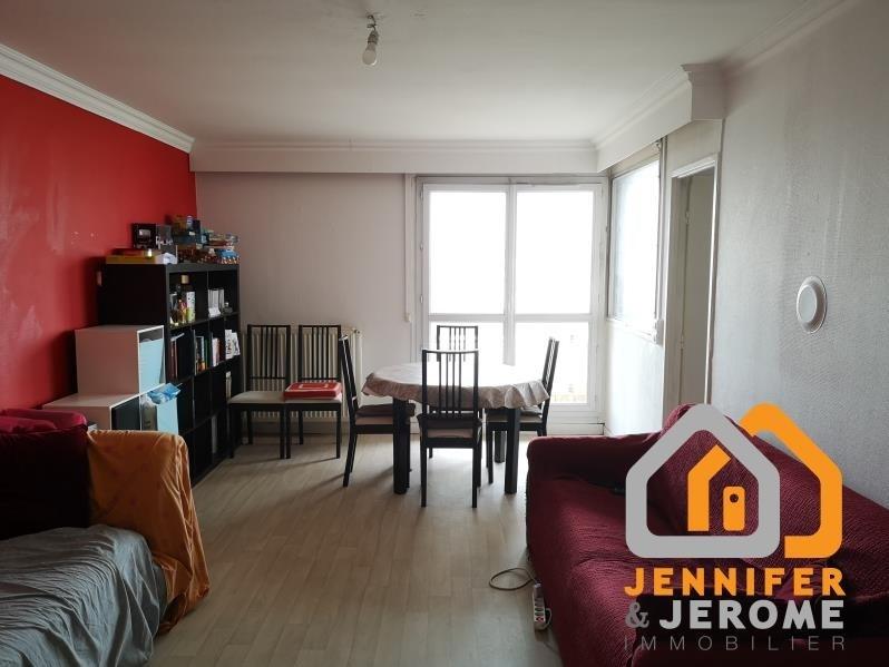 Vente appartement Epinay sur seine 154900€ - Photo 2