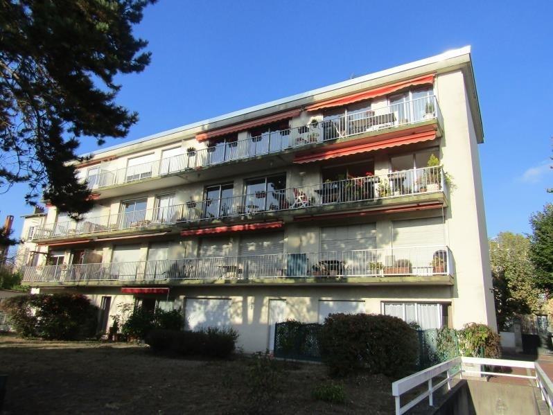Vente appartement Maisons-laffitte 430000€ - Photo 3