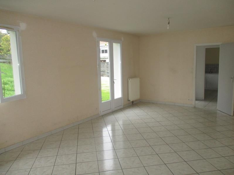 Vente maison / villa Vouille 143 100€ - Photo 2