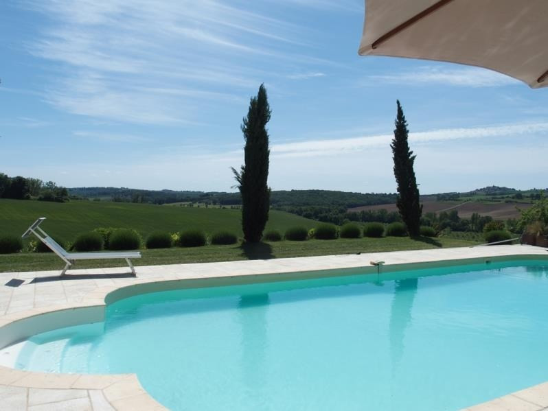 Vente de prestige maison / villa Villeneuve sur lot 780 000€ - Photo 8