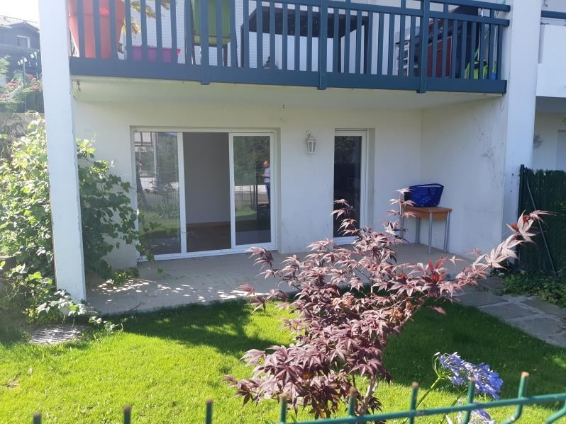Sale apartment Hendaye 170000€ - Picture 2