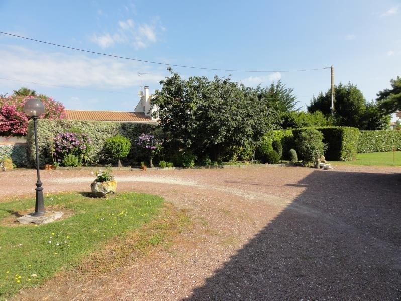 Vente maison / villa Le chateau d'oleron 384700€ - Photo 14