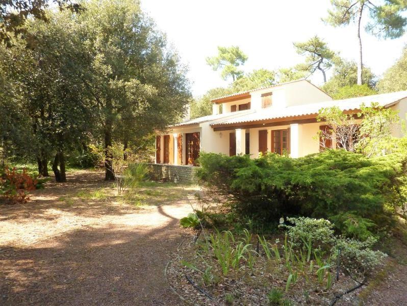 Maison Saint Trojan les Bains 5 pièces 130 m²