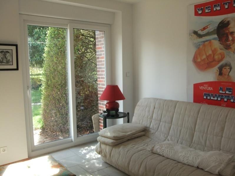 Sale house / villa Villiers st benoit 200000€ - Picture 5