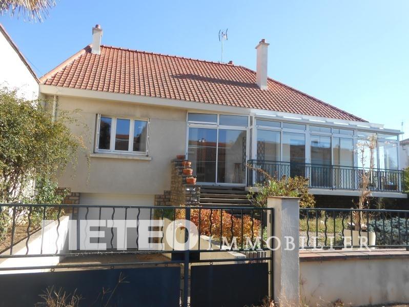Sale house / villa Lucon 226180€ - Picture 10