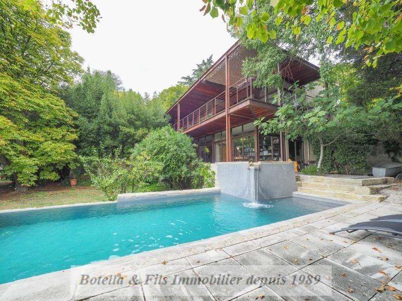 Vente de prestige maison / villa Uzes 3180000€ - Photo 2