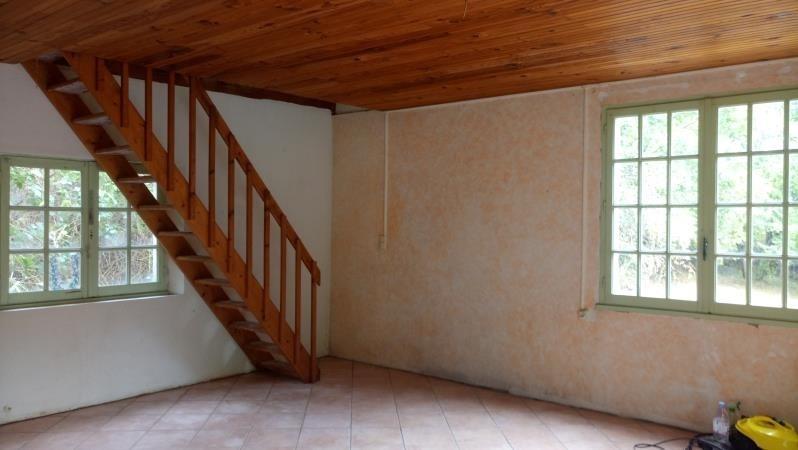 Vente maison / villa Meillers 84800€ - Photo 4