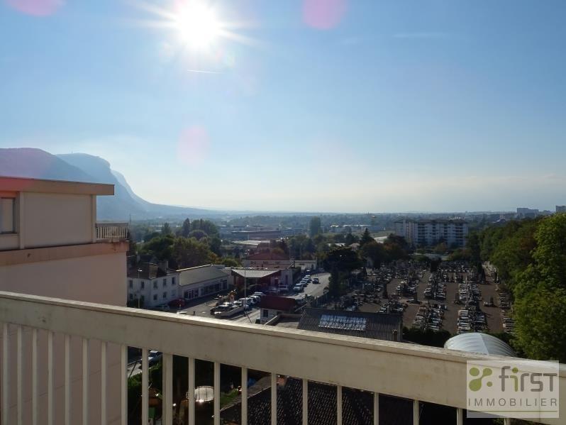 Vendita appartamento Annemasse 499000€ - Fotografia 4