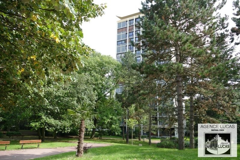Sale apartment Verrière-le-buisson 240000€ - Picture 1