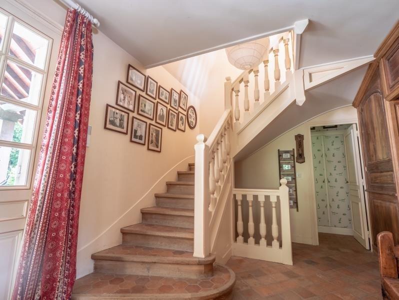 Deluxe sale house / villa St nom la breteche 2500000€ - Picture 10