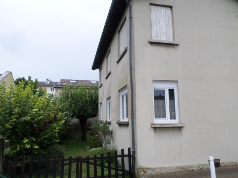 Vente maison / villa Oyonnax 146000€ - Photo 1