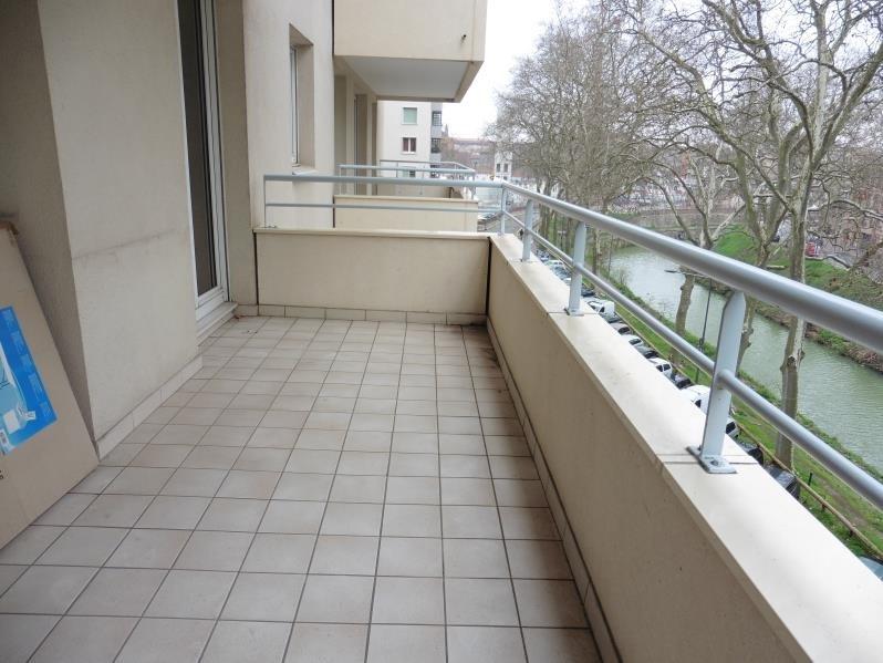 Rental apartment Toulouse 1210€ CC - Picture 2