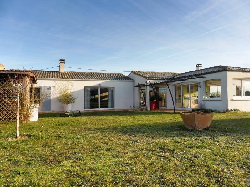 Vente maison / villa Meschers sur gironde 409500€ - Photo 3