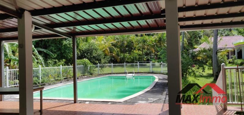 Vente maison / villa Saint philippe 411900€ - Photo 4