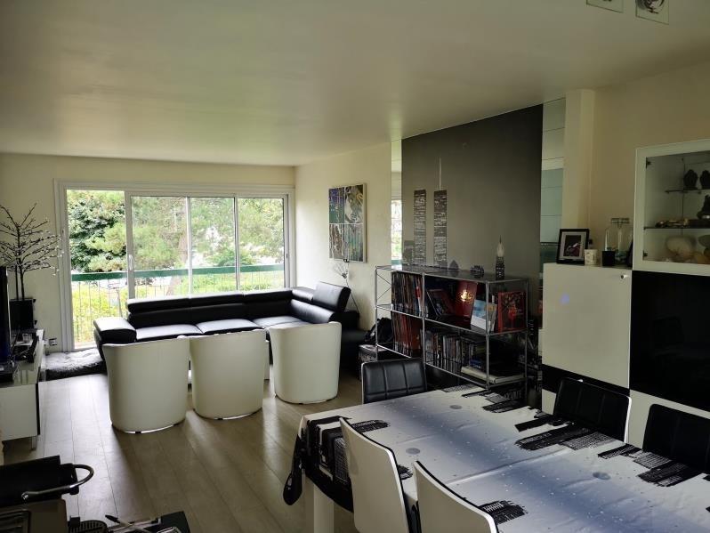 Sale house / villa Osny 259000€ - Picture 2