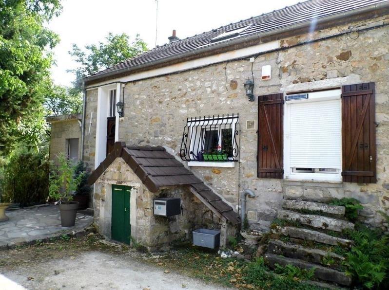 Vente maison / villa Bois-le-roi 319000€ - Photo 4