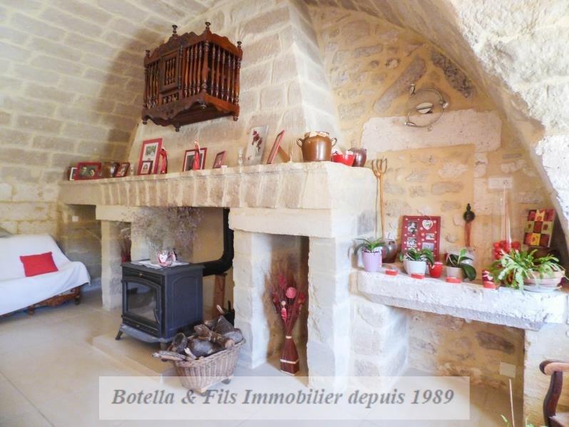 Vente de prestige maison / villa Uzes 699000€ - Photo 3