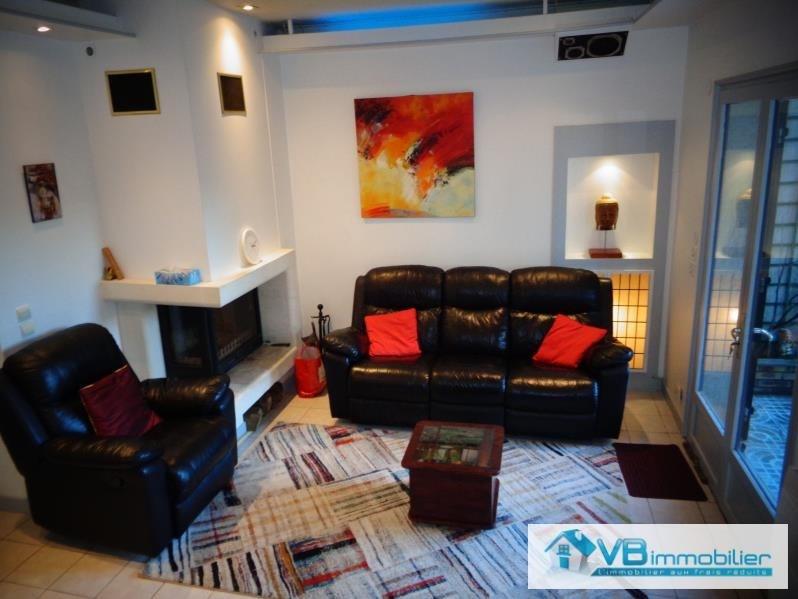Vente maison / villa Savigny sur orge 372000€ - Photo 1