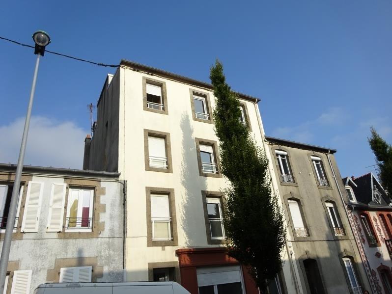 Vente appartement Brest 38000€ - Photo 1