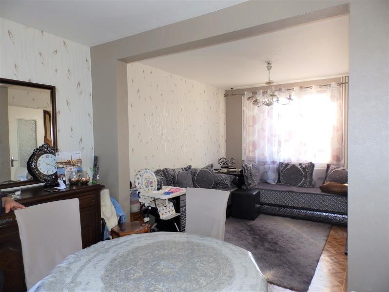 Venta  casa Yzeure 101500€ - Fotografía 1