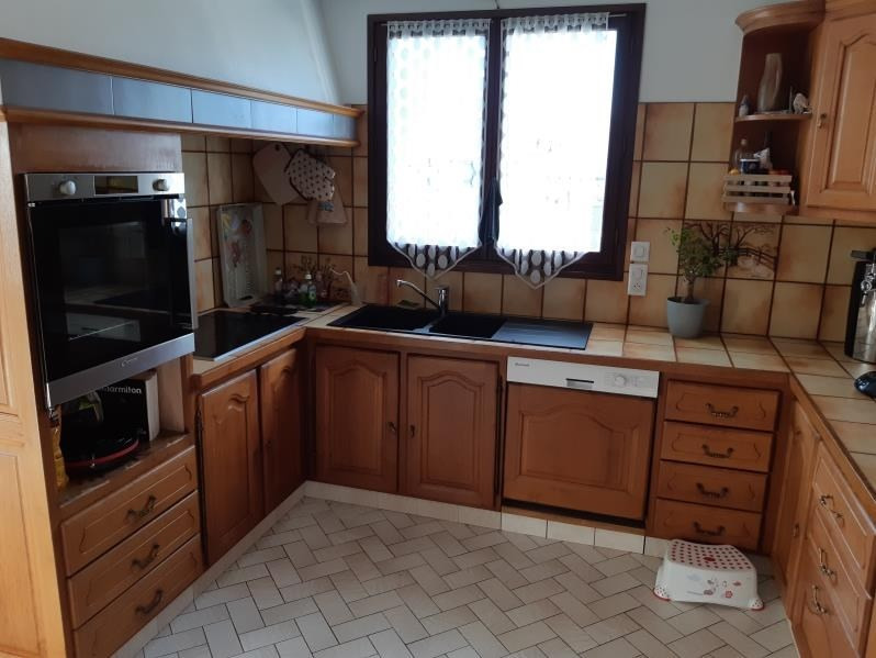 Rental house / villa Saujon 1250€ CC - Picture 5