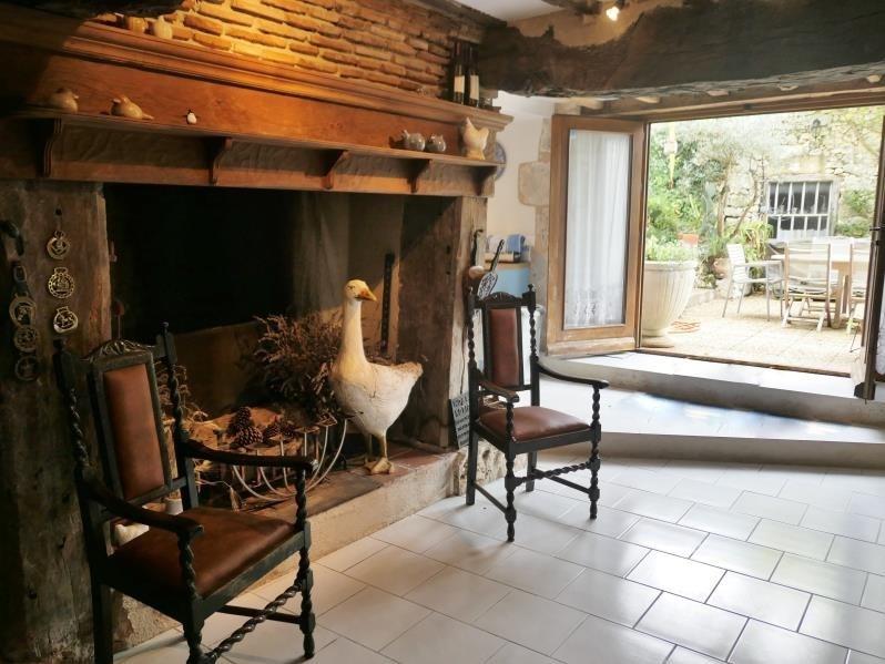 Sale house / villa St clar proche 330000€ - Picture 1