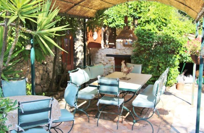Vente de prestige maison / villa Peymeinade 735000€ - Photo 7