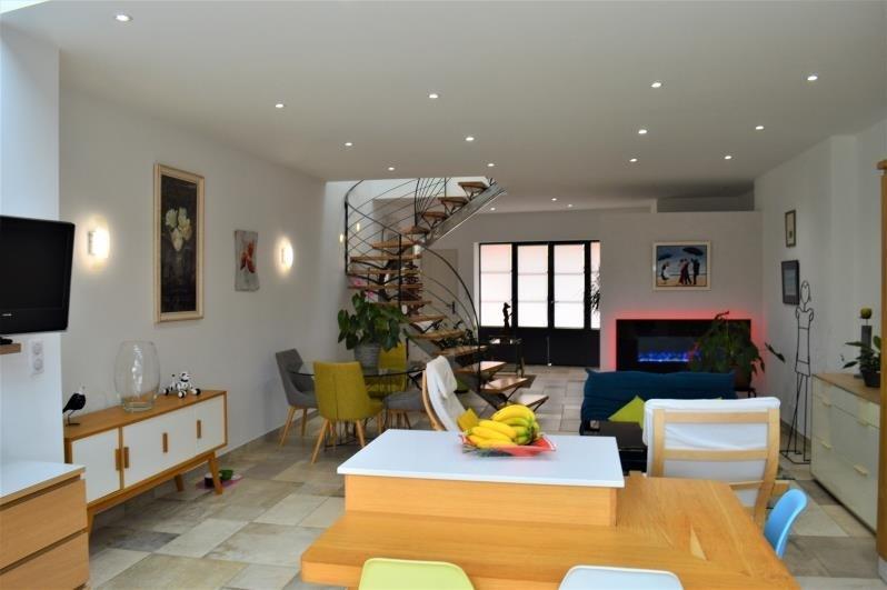 Sale house / villa Rians 380000€ - Picture 1