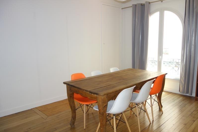 Location appartement Paris 17ème 2115€ CC - Photo 4