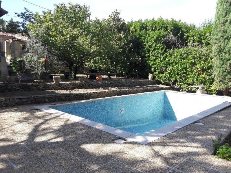 Vente maison / villa Fuveau 440000€ - Photo 4