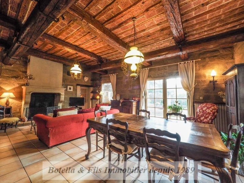 Verkoop van prestige  huis Uzes 645000€ - Foto 5