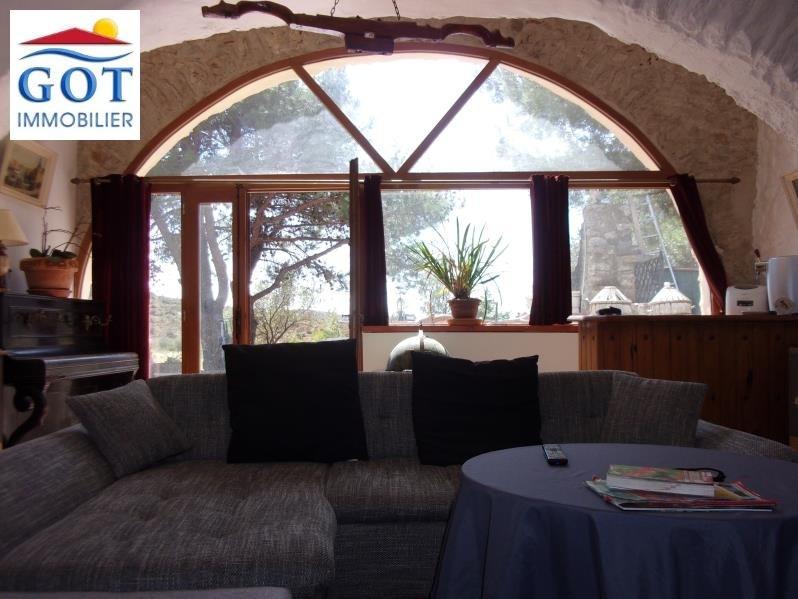 Revenda casa Opoul-perillos 330000€ - Fotografia 12