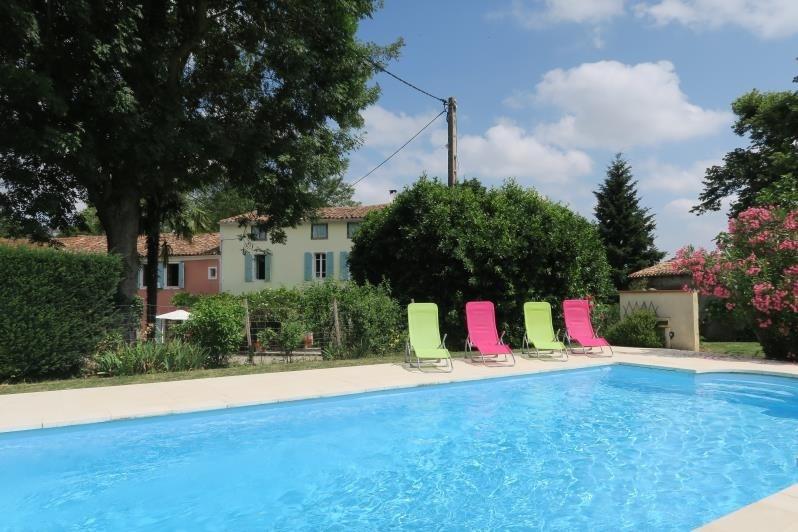 Vente maison / villa Mirepoix 462000€ - Photo 1