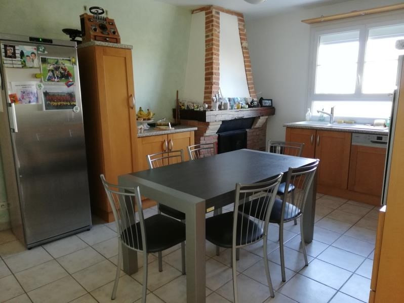 Vente de prestige maison / villa Merville 598000€ - Photo 6