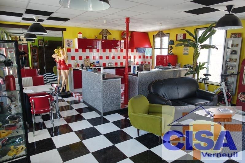 Vente maison / villa Mogneville 479000€ - Photo 7