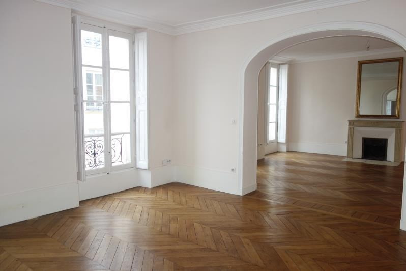 Rental apartment Versailles 2 950€ CC - Picture 5
