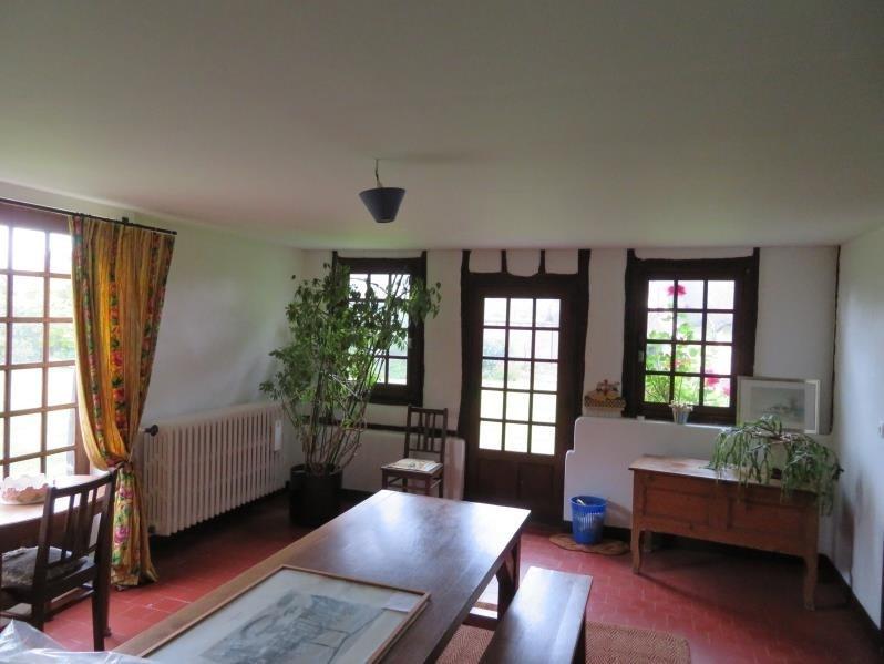 Vente maison / villa Le neubourg 335000€ - Photo 8