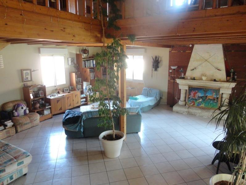 Sale house / villa Pamiers 335000€ - Picture 5