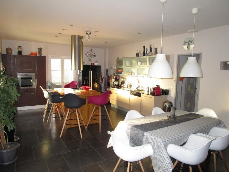 Sale house / villa Franconville 595000€ - Picture 2