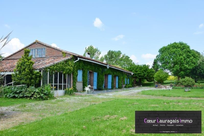 Sale house / villa Dremil lafage 472000€ - Picture 2