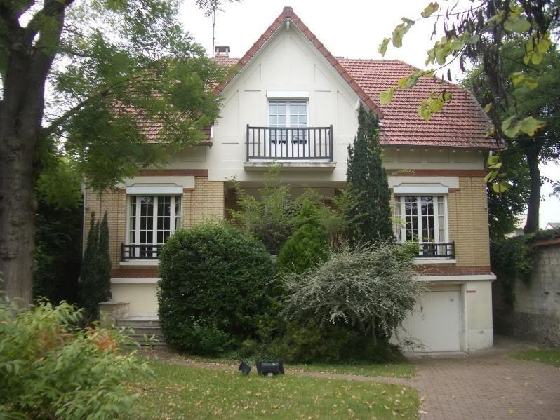 Vente de prestige maison / villa Maisons-laffitte 1290000€ - Photo 2