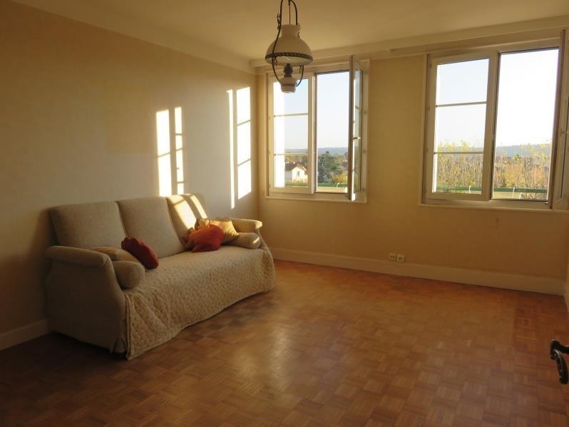 Vente appartement Le pecq 225000€ - Photo 2