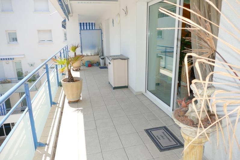 Vente de prestige appartement Royan 462000€ - Photo 1