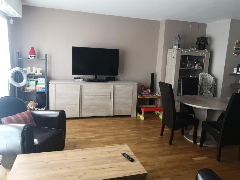 Sale house / villa Osny 239000€ - Picture 2